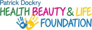 Patrick Dockry Health Beauty & Life Foundation